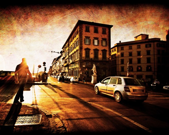 Photography: Italy 2009
