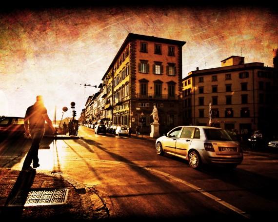 Photography: Italy 2009